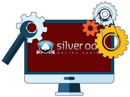 Silver Oak - Software