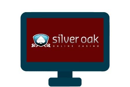 Silver Oak - casino review