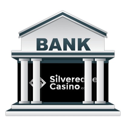 Silveredge Casino - Banking casino