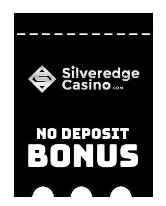 Silveredge Casino - no deposit bonus CR