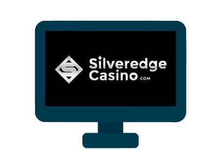 Silveredge Casino - casino review