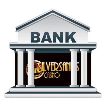 Silversands - Banking casino
