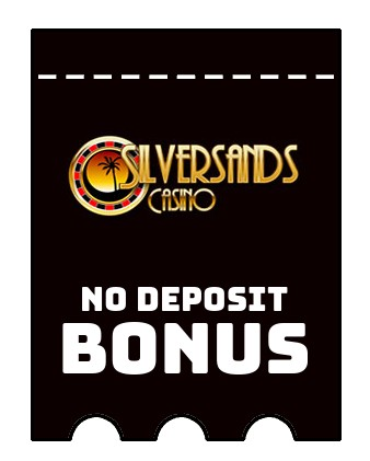 Silversands - no deposit bonus CR