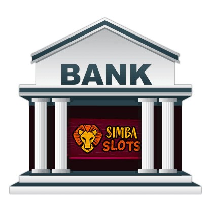 Simba Slots - Banking casino