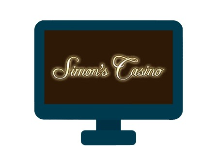 Simons Casino - casino review