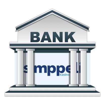 Simppeli - Banking casino