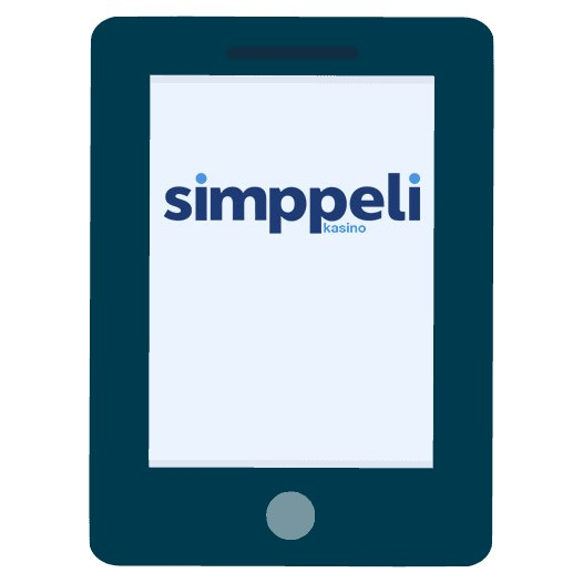 Simppeli - Mobile friendly