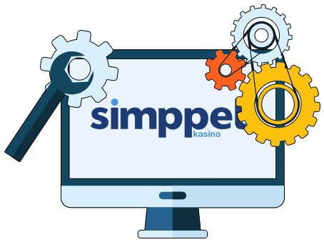 Simppeli - Software
