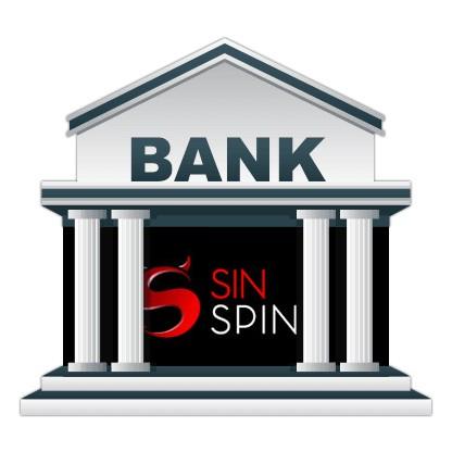 Sin Spins - Banking casino