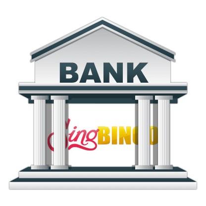 Sing Bingo - Banking casino