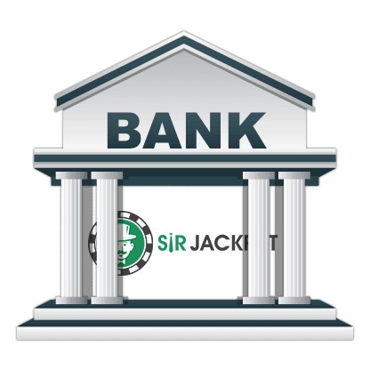 Sir Jackpot Casino - Banking casino