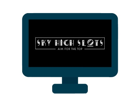 Sky High Slots - casino review