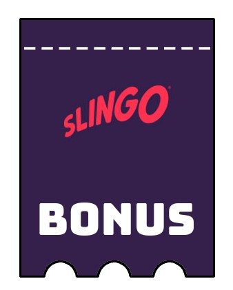 Latest bonus spins from Slingo Casino
