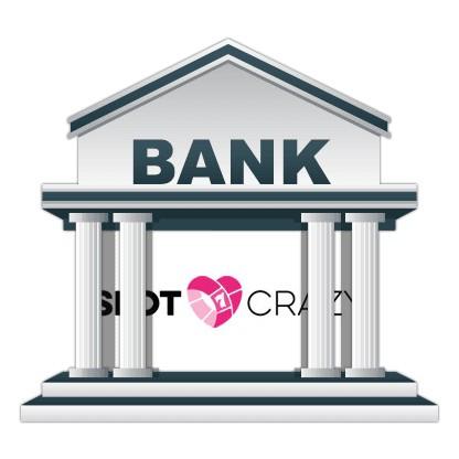 Slot Crazy - Banking casino