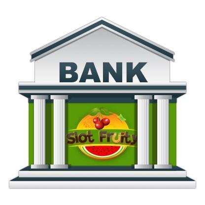 Slot Fruity Casino - Banking casino
