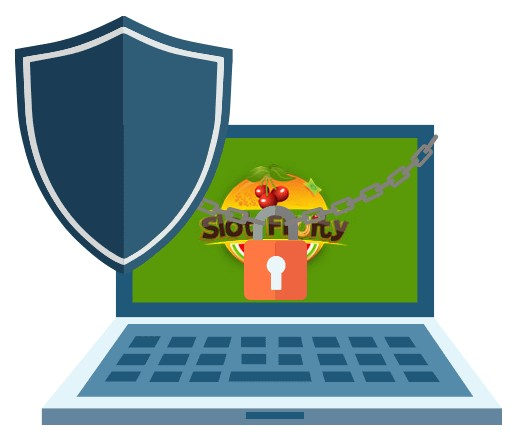 Slot Fruity Casino - Secure casino