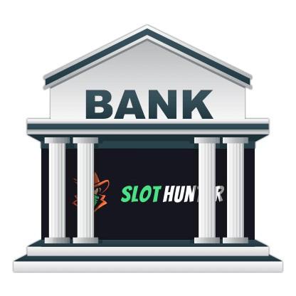 Slot Hunter - Banking casino