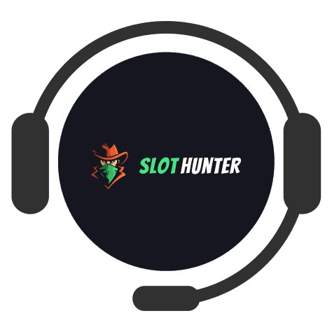 Slot Hunter - Support