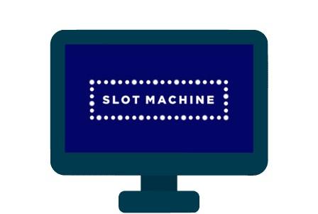 Slot Machine - casino review