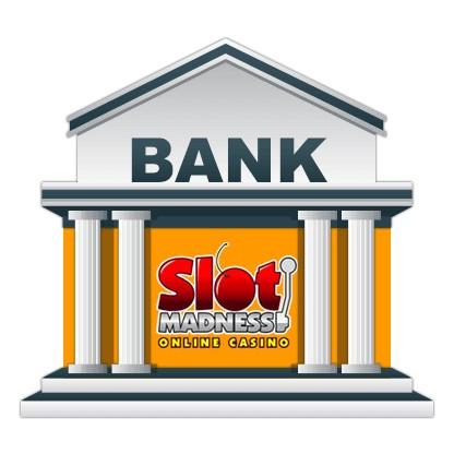Slot Madness - Banking casino