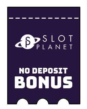 Slot Planet Casino - no deposit bonus CR