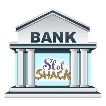 Slot Shack Casino - Banking casino