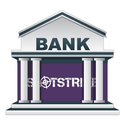 Slot Strike Casino - Banking casino