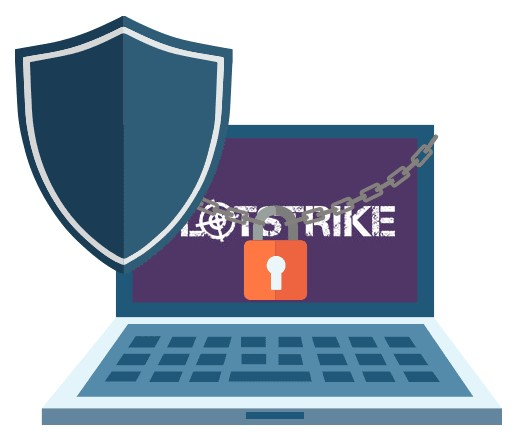 Slot Strike Casino - Secure casino
