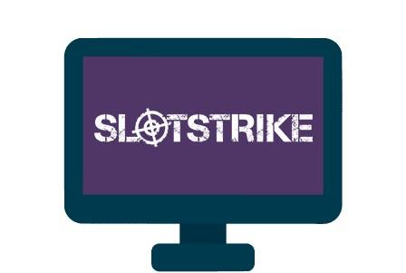 Slot Strike Casino - casino review
