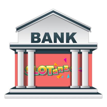 Slotanza - Banking casino