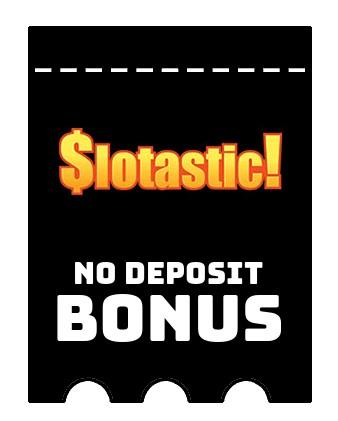 Slotastic Casino - no deposit bonus CR