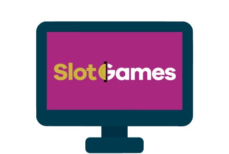 SlotGames - casino review