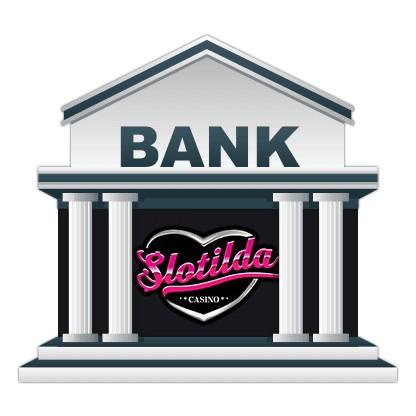 Slotilda - Banking casino