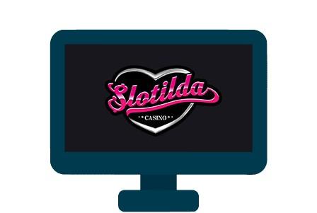 Slotilda - casino review