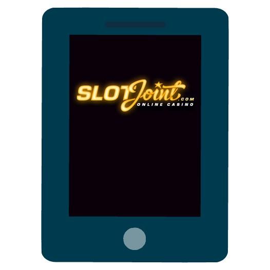 SlotJoint - Mobile friendly