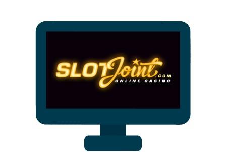 SlotJoint - casino review