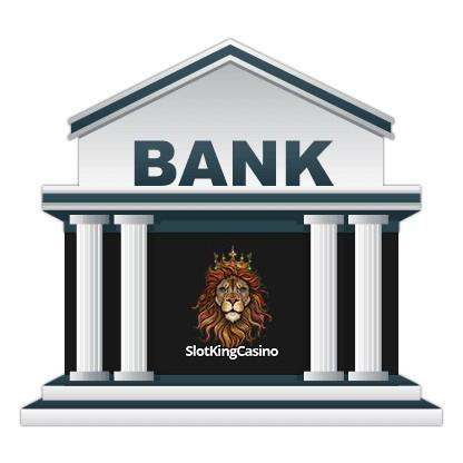 SlotKingCasino - Banking casino
