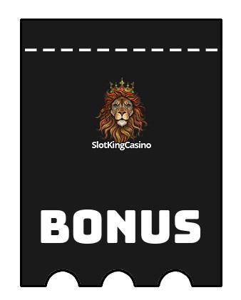 Latest bonus spins from SlotKingCasino