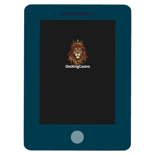 SlotKingCasino - Mobile friendly