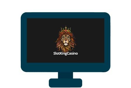 SlotKingCasino - casino review
