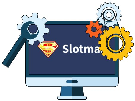 Slotman - Software