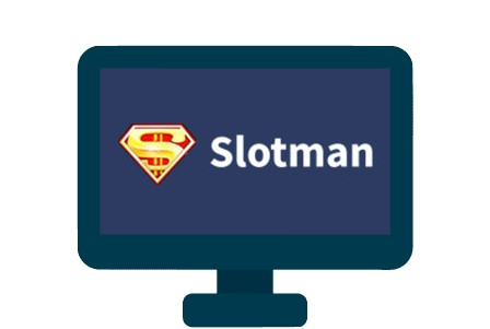 Slotman - casino review