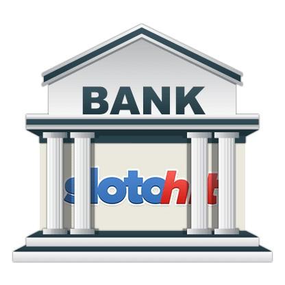 SlotoHit Casino - Banking casino
