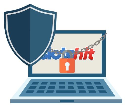 SlotoHit Casino - Secure casino