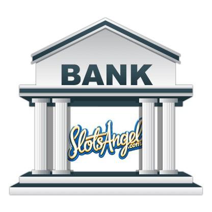 Slots Angel Casino - Banking casino