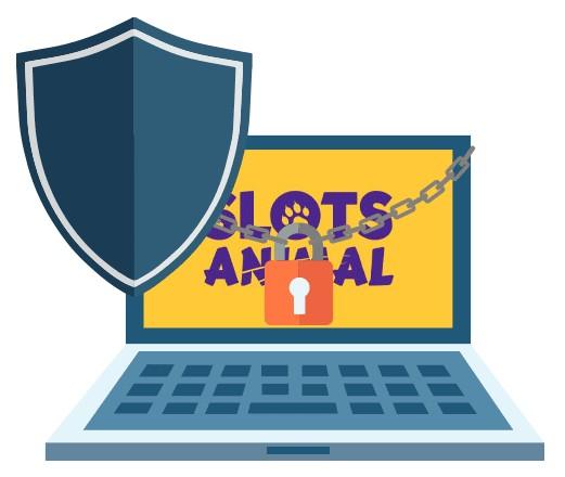 Slots Animal - Secure casino