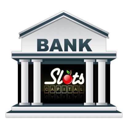 Slots Capital Casino - Banking casino