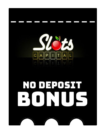 Slots Capital Casino - no deposit bonus CR