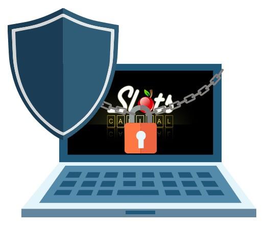 Slots Capital Casino - Secure casino