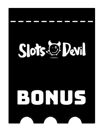 Latest bonus spins from Slots Devil Casino